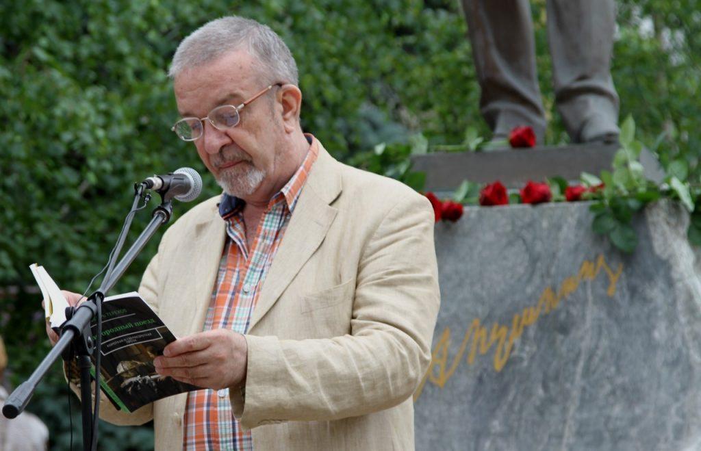 Писатель, журналист, сценарист — Игорь Николаевич Терехов